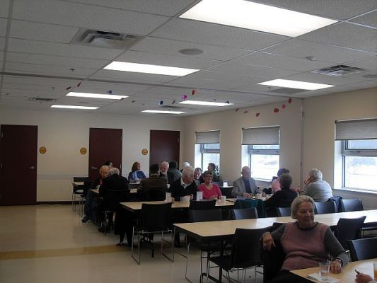 Kinsmen Community Brunch